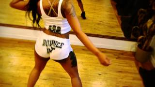 "#TwerkTeamThursday - ""Bounce Dat"" by @YoungJit"