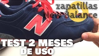 getlinkyoutube.com-Test New Balance tras 2 meses de uso | Zapatillas AliExpress | Shoes