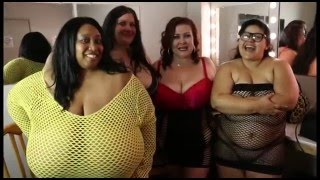 getlinkyoutube.com-Karla Lane Cotton Candi Lady Lynn Becki Butterfly BBWcon 2015