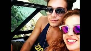 """getlinkyoutube.com-Violetta: """"Os Casais na Vida Real"""" (Ler Descrição)"""