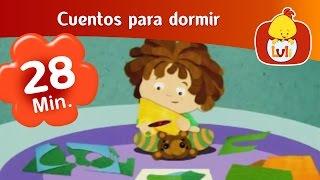 getlinkyoutube.com-Cuentos para dormir - Capítulo especial de media hora, Luli TV
