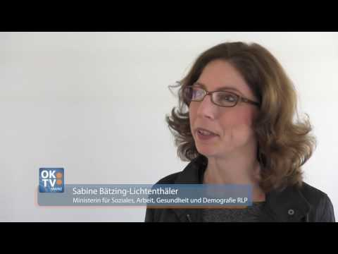 Silver Tipps Interview mit Ministerin Bätzing-Lichtenthäler