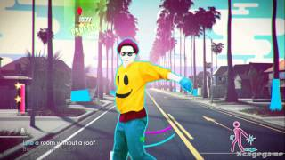 getlinkyoutube.com-Just Dance 2015 - Happy Pharrell Williams Gameplay - 5 Stars Rating [ HD ]