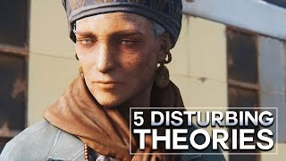 getlinkyoutube.com-Fallout 4 - 5 Disturbing Theories