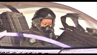 getlinkyoutube.com-Women in the SAF - MAJ Lee Mei Yi