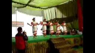 getlinkyoutube.com-Santhali Group Dance