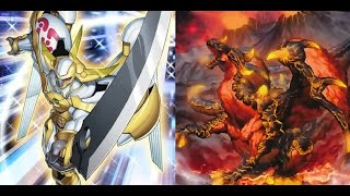 getlinkyoutube.com-Utopia VS Dragon Ruler. YuGiOh! Duel Generation #47