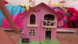 Minha Casinha de Polly 's - My little house of polly pocket