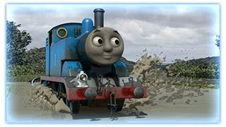 getlinkyoutube.com-Thomas And Friends - Many Moods - Thomas And Friends Games