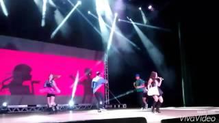 getlinkyoutube.com-Show Larissa Manoela em Recife