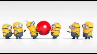 getlinkyoutube.com-Minions Teaser TOHO CINEMAS