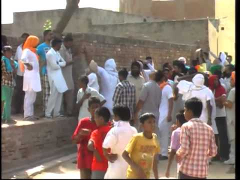 bhucho khurd (Bathinda) Kabootar Baazi Part 6