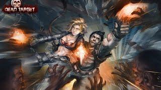 getlinkyoutube.com-Dead Target Zombie v2.6.7 para #Android - Juego de Disparos - #Gameplay