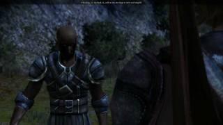 getlinkyoutube.com-Dragon Age: Origins - Recruiting and curing Tamlen