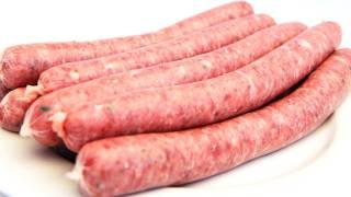 getlinkyoutube.com-How To Make Bratwurst Sausages - Video Recipe
