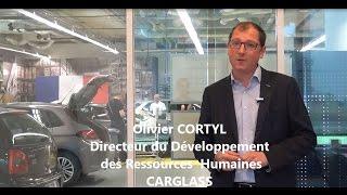 Développement du partenariat CARGLASS GARAC