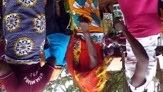 KITI TEMBO BURIAL AT KITSOENI VILLAGE-PART TWO VIDEO