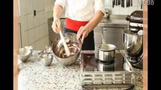 getlinkyoutube.com-巧克力慕斯的传统做法