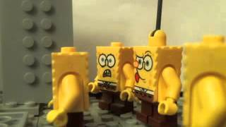 getlinkyoutube.com-lego spongebob SB-129 ORIGINAL