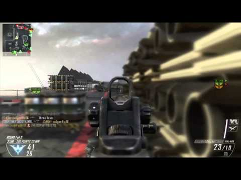 Black Ops 2: The Worst Experience of My Life - Channel Suggestions (Black Ops 2 Gameplay/Commentary)