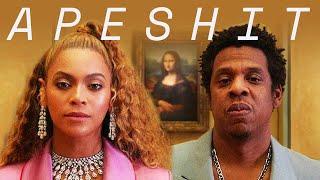 Análise/Review   Apeshit - The Carters (Beyoncé & Jay-Z)