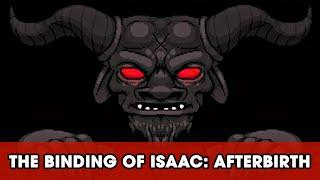 getlinkyoutube.com-Satan and Mega Satan - The Binding of Isaac: Afterbirth - Final Boss
