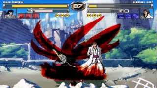 getlinkyoutube.com-Bleach : Ultimate Mugen [Path to Power Reloaded] + Download link