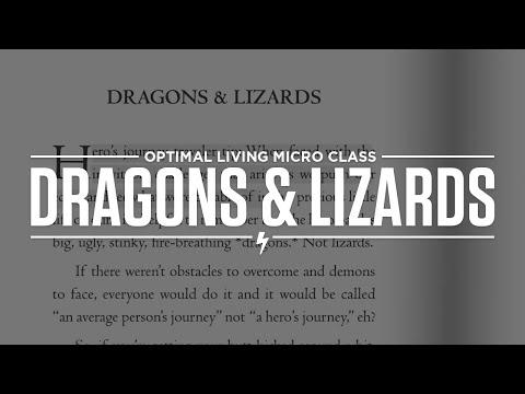 Dragons & Lizards