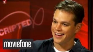 getlinkyoutube.com-Unscripted with Matt Damon and George Clooney