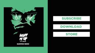Major Lazer - Light It Up (Quintino Remix) (ft. Nyla)