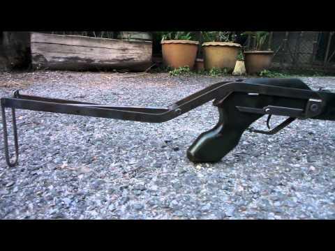Speargun Thailand 4 ปืนยิงปลา
