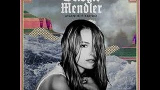 ATLANTIS - BRIDGIT MENDLER FT  KAIYDO karaoke version ( no vocal )  instrumental