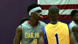 getlinkyoutube.com-Dwayne Bacon Official Senior Year Mixtape! FSU Commit
