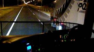 getlinkyoutube.com-Forgotten Archives part 1  On the road trucking with R580 in New Zealand