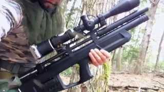 getlinkyoutube.com-Air Gun Porcupine Harvest  2