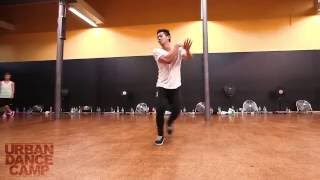 getlinkyoutube.com-Stuck On Stupid - Chris Brown / Brian Puspos Choreography / 310XT Films / URBAN DANCE CAMP