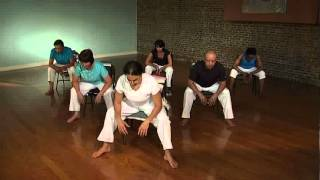 getlinkyoutube.com-Gentle Yoga in the Chair