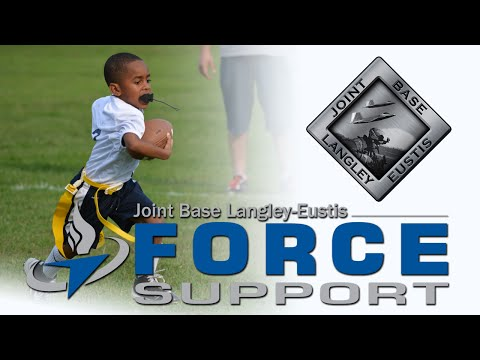Fort Eustis (Va.) Youth Sports & Fitness Program wins Excellence in Youth Sports Award (2014)