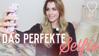 getlinkyoutube.com-DAS PERFEKTE SELFIE ♡ Tipps zur Bildbearbeitung! | BELLA