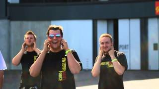 getlinkyoutube.com-A boy and a girl for the first time - Top Fuel Tierp Arena