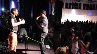 Dias Cubanos 2013. party