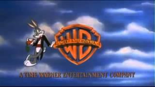 getlinkyoutube.com-Logo FX: Waner Bros Family Entertanment (2000)