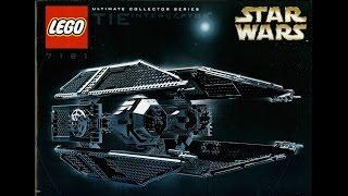 getlinkyoutube.com-All LEGO Star Wars UCS Sets 2000-2015 HD