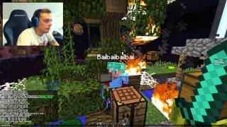 getlinkyoutube.com-NOOBWORKIUS MAXIMUS | Lucky Skyblock | Norsk Minecraft