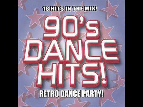 90's Best Dance Hits