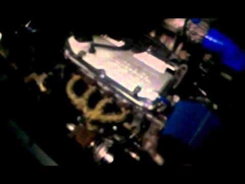 Расположение у Saturn Вуе щеток генератора