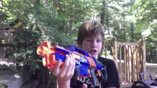 getlinkyoutube.com-NERF Combos #1