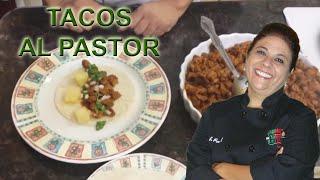 getlinkyoutube.com-Como Hacer Tacos al Pastor   Sazonadores con Sabor a México   Chef Rosy Ponce