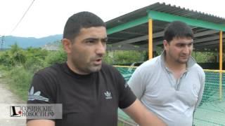 getlinkyoutube.com-Армянские рабочие в Абхазии