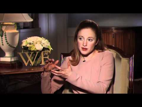 W.E. - Madonna Interview